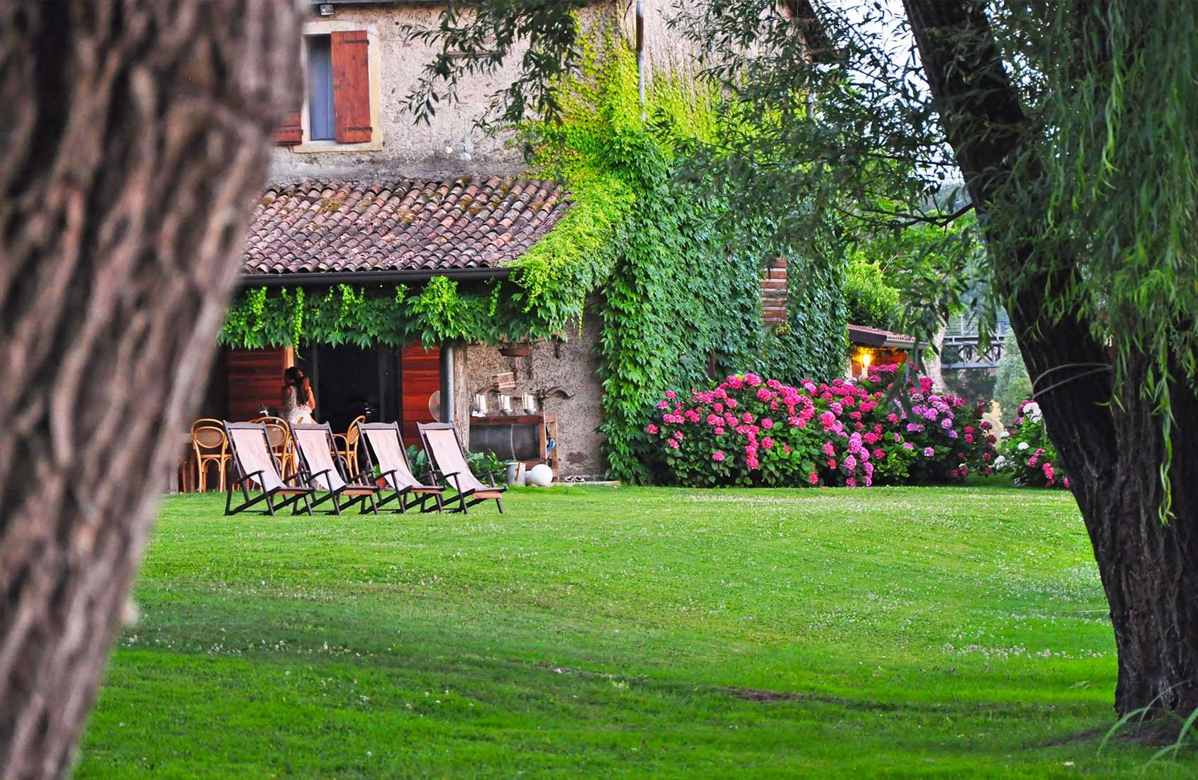 3g green garden group realizzazione giardini spazi verdi - Giardini country ...